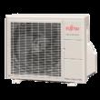 Fujitsu ASYG07LMCE / AOYG07LMCE oldalfali mono split klíma 2 kW - kültéri egység