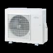 Fujitsu Nocria X ASYG12KXCA / AOYG12KXCA oldalfali mono split klíma 3.4 kW
