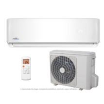 Fisher Professional FSAIF-Pro-125AE2 / FSOAIF-Pro-125AE2 oldalfali mono split klíma 3.5 kW