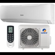 Gree Lomo Plusz GWH09QB-K3DND6D oldalfali mono split klíma 2.5 kW
