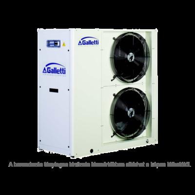 Galletti MPE 019C0 levegő-víz hőszivattyú 19.7 kW