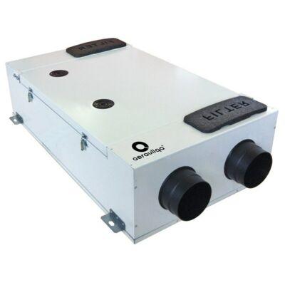 Aerauliqa QR180 MBP központi hővisszanyerős szellőztető