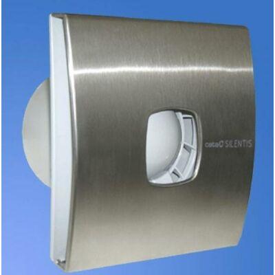 Cata Silentis 10 Timer Inox szellőztető ventilátor