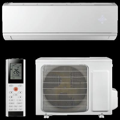 Fisher Comfort Plus FSAI-CP-120BE3 / FSOAI-CP-120BE3 oldalfali mono split klíma 3.5 kW