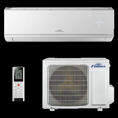 Fisher Comfort Plus FSAI-CP-240BE3 / FSOAI-CP-240BE3 oldalfali mono split klíma 7 kW