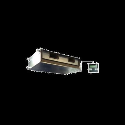 Fisher FSLC-450AE0-H / FSOC-451AE0-3F légcsatornás mono split klíma 14.2 kW