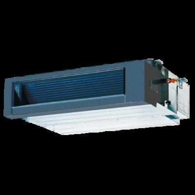Fisher FSLIF-481AE0 / FSOI-482AE0-3F légcsatornás mono split klíma 14 kW