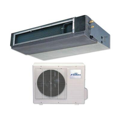 Fisher FSLIF-602AE0 / FSOIF-602AE0-3F légcsatornás mono split klíma 16 kW