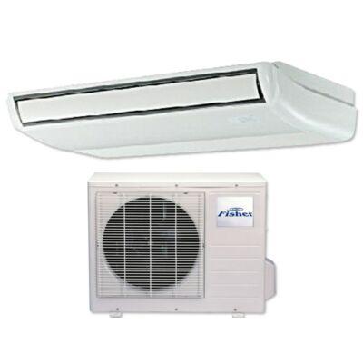 Fisher FSPIF-301AE2 / FSOIF-301AE2 parapet / mennyezeti mono split klíma 8.8 kW