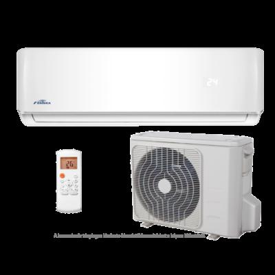 Fisher Professional 2018 FSAIF-Pro-125AE2 / FSOAIF-Pro-125AE2 oldalfali mono split klíma 3.5 kW