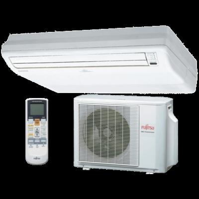 Fujitsu ABYG18LVTB / AOYG18LALL parapet / mennyezeti mono split klíma 5.2 kW