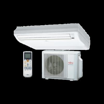 Fujitsu ABYG45LRTA / AOYG45LATT mennyezeti mono split klíma 12.5 kW