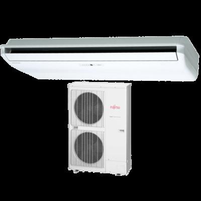 Fujitsu ABYG54LRTA / AOYG54LATT mennyezeti mono split klíma 14 kW
