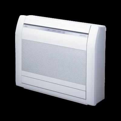 Fujitsu AGYG09LVCA multi split klíma parapet / konzol beltéri egység 2.7 kW