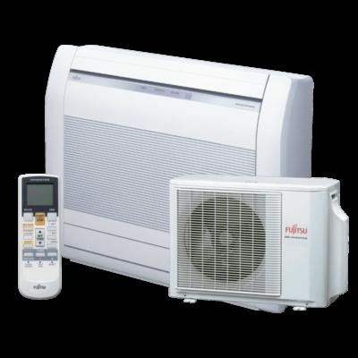 Fujitsu AGYG14LVCA / AOYG14LVLA parapet / konzol mono split klíma 4.2 kW