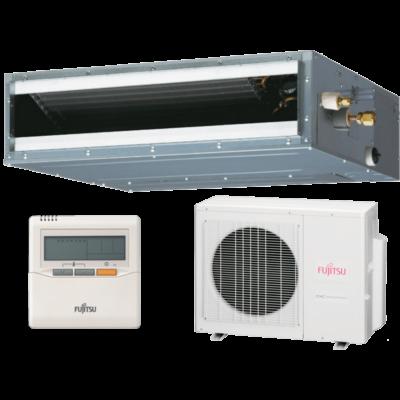 Fujitsu ARYG18LLTB / AOYG18LALL légcsatornás mono split klíma 5.2 kW