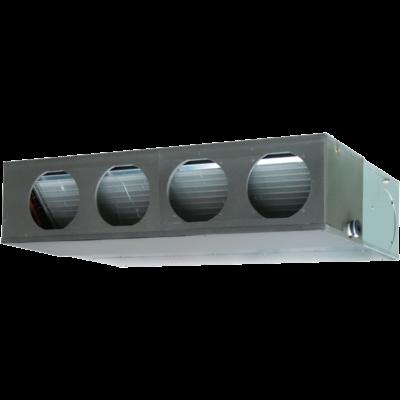 Fujitsu ARYG24LMLA / AOYG24LBCB légcsatornás mono split klíma 6.8 kW