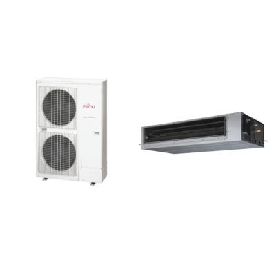 Fujitsu ARYG54LHTBP / AOYG54LBTA légcsatornás mono split klíma 13.4 kW