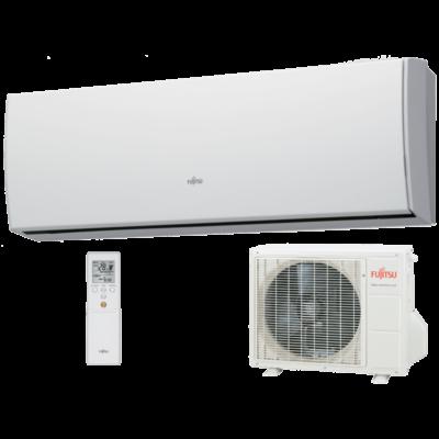 Fujitsu Design ASYG09LUCA / AOYG09LUCB oldalfali mono split klíma 2.5 kW