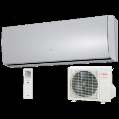 Fujitsu Design ASYG12LTCA / AOYG12LTC oldalfali mono split klíma 3.5 kW