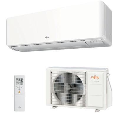Fujitsu Standard ASYG07KMTB / AOYG07KMTA oldalfali mono split klíma 2 kW