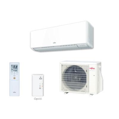 Fujitsu Standard ASYG14KMTB / AOYG14KMTA oldalfali mono split klíma 4.2 kW
