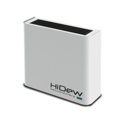Galletti Hidew DCS 050 uszodai párátlanító