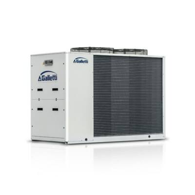 Galletti MPE 004HM léghűtéses folyadékhűtő 4.03 kW