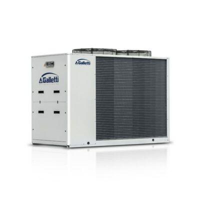 Galletti MPE 008HM léghűtéses folyadékhűtő 8.23 kW