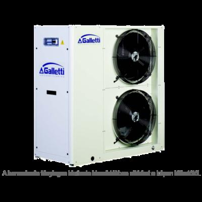 Galletti MPE 013C0 léghűtéses folyadékhűtő 12.9 kW
