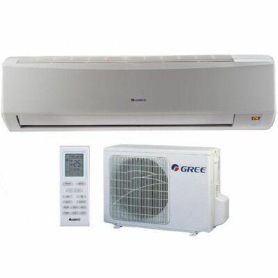 Gree Comfort Plusz GWH24KG-K3DNB1G oldalfali mono split klíma 6.5 kW