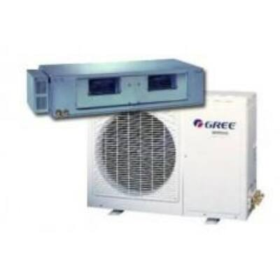 Gree GFH24 / GUHDS24 légcsatornás mono split klíma 7 kW