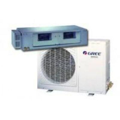 Gree GFH42 / GUHDS42 légcsatornás mono split klíma 12 kW