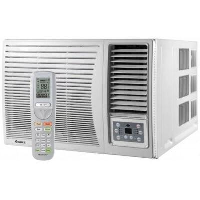 Gree GJC12AG-E6RNB3A ablak klíma 3.5 kW