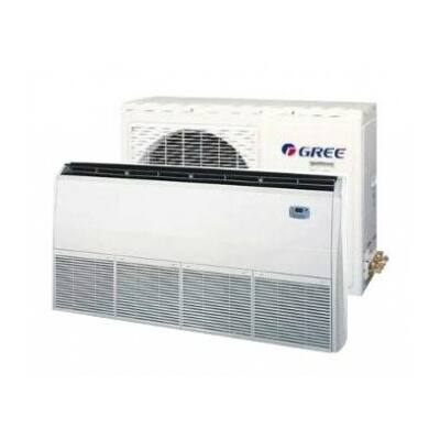Gree GTH18K3FI / GUD50ZD parapet / konzol mono split klíma 5 kW