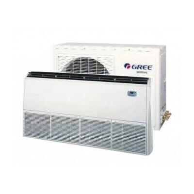 Gree GTH42 / GUHD42 parapet / konzol mono split klíma 11.5 kW