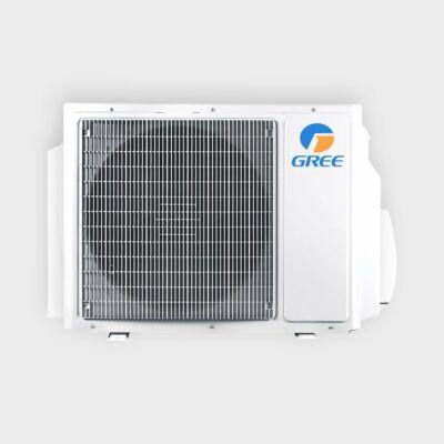 Gree GWHD(14)NK3DO FM4 multi split klíma kültéri egység 4.1 kW