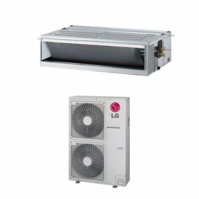 LG UM36 / UU37W légcsatornás mono split klíma 10.8 kW