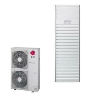 LG UP48 oszlop mono split klíma 14.1 kW