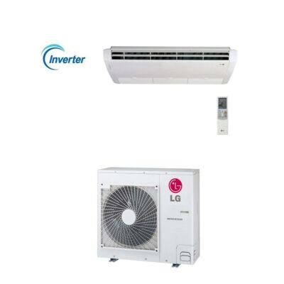LG UV36 / UU37W mennyezeti mono split klíma 10.8 kW