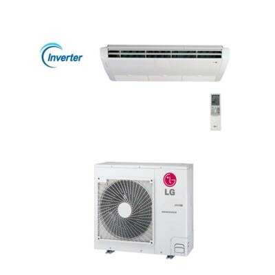 LG UV60 / UU61W mennyezeti mono split klíma 17.6 kW