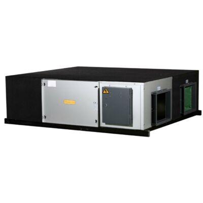Midea HRV-D400 központi hővisszanyerős szellőztető