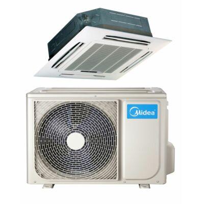 Midea MCA3-18FN8C8-SP / MCA3U-18FNXC8 / MOB30-18HFN8-QRD0W kazettás mono split klíma 5.3 kW