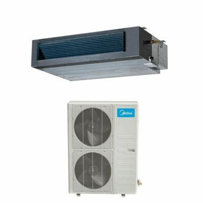 Midea MTI-55FN8D0-SP / MTI-55FNXD0 / MOU-55FN8-RD0 légcsatornás mono split klíma 16.1 kW