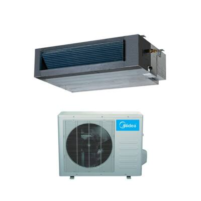 Midea MTI-12FN8D0-SP / MTIU-12FNXD0 / MOU-12FN8-QD6 légcsatornás mono split klíma 3.5 kW