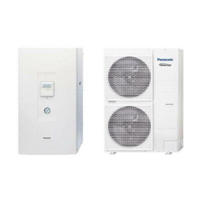 Panasonic Aquarea High Performance (WH-UD07HE5/WH-SDC07H3E5) levegő-víz hőszivattyú 7 kW