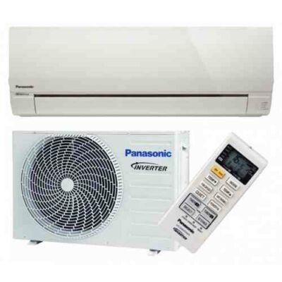 Panasonic Etherea KIT-E12-QKE / CS-E12QKE / CU-E12QKE oldalfali mono split klíma 3.5 kW