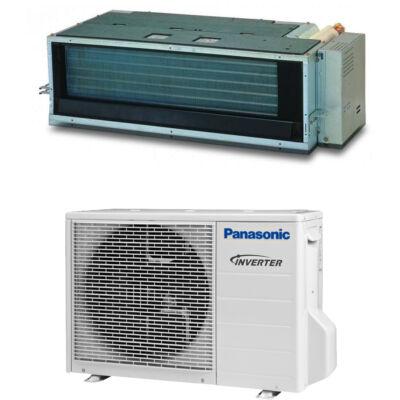 Panasonic KIT-Z35-UD3 / CS-Z35UD3EAW / CU-Z35UBEA légcsatornás mono split klíma 3.5 kW