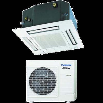 Panasonic KIT-Z60-UB4 / CS-Z60UB4EAW / CZ-Z60UBEA kazettás mono split klíma 6 kW