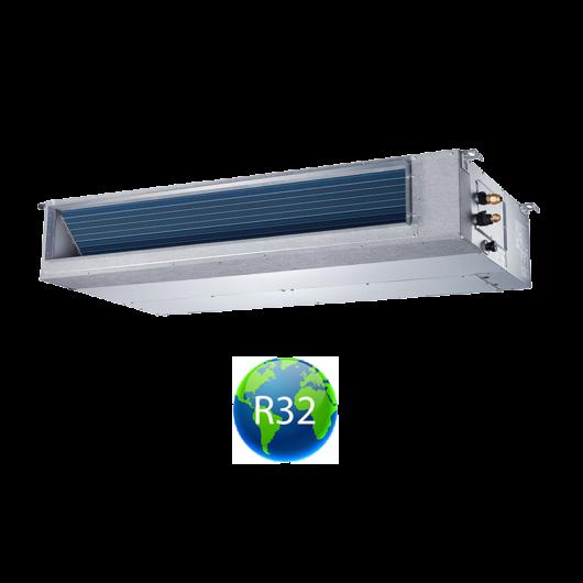 Fisher FSLIF-603AE3 / FSOIF-603AE3-3F légcsatornás mono split klíma 15.2 kW